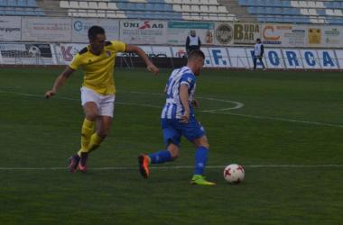 Previa Recreativo - Lorca Deportiva: Duelo de necesitados en el Nuevo Colombino