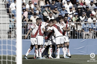 Ya a la venta las entradas del Real Oviedo-Rayo Vallecano