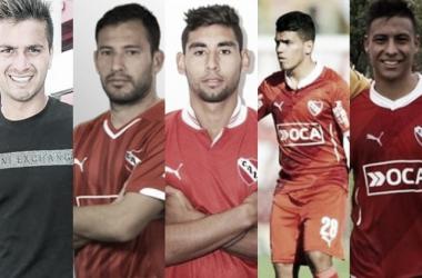 Foto: Olé/Independiente