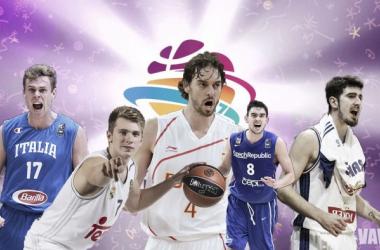 Guía VAVEL Eurobasket 2017: jugadores a seguir