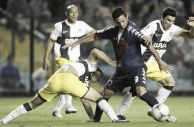 Resultado Boca Junios - Tigre 2013 (2-1)