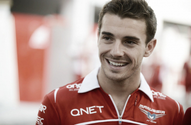 Jules Bianchi en el recuerdo | Foto @f1