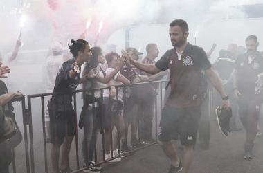 Em sua terceira temporada no Caxias, Juliano comenta evolução na equipe
