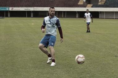 Desde 2019 no Caxias, Juliano fala sobre expectativa para nova temporada