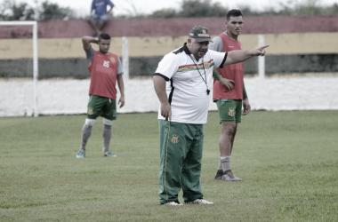 (Foto: Divulgação / Sampaio Corrêa)