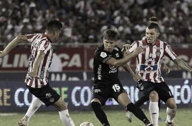 La primera convocatoria de Juan Cruz Real en América de Cali para la Superliga