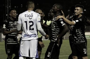 Los datos que dejó para Junior el empate contra Envigado en la Liga BetPlay 2021-I