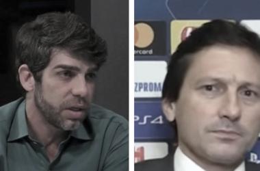 Diretores de Lyon e PSG, Juninho e Leonardo levam clubes ao sucesso na Champions