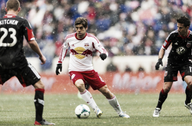 Juninho Pernambucano rescinde contrato e deixa a MLS