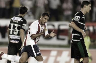 Historial de Junior recibiendo a equipos uruguayos en Barranquilla