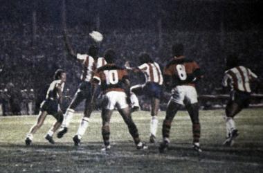 Historial Junior vs. Flamengo: Se espera la revancha del 'tiburón' en Copa Libertadores