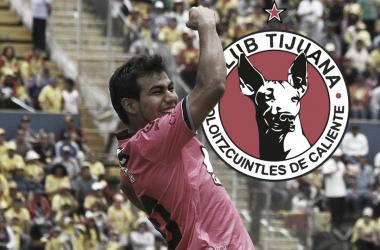 Junior Sornoza llegaría a Xolos para el Clausura 2021