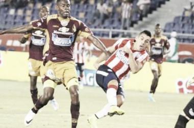 Foto por: Deportes Tolima