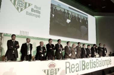 El Real Betis finaliza el proceso de venta de acciones