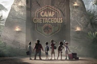 Afiche promocional del proyecto que desarrolla Netflix y Dreamworks/ Fotografía deHN Entertainment