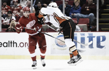 Revisiting the 2011 draft for the Detroit Red Wings