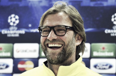 Jurgen Klopp would be a 'perfect fit' to the Premier League says Per Mertesacker