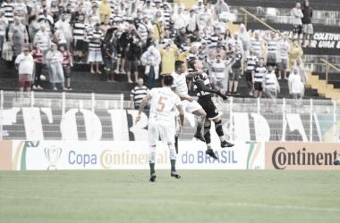 Juventude vence XV de Piracicaba nos pênaltis e avança na Copa do Brasil