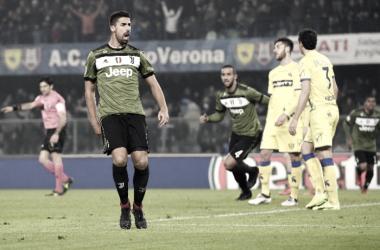 La Juve sigue con paso firme y el Chievo no despierta de su pesadilla