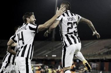 Llorente acredita que vitória contra o Cagliari foi importante para fechar o ano na liderança da Serie A