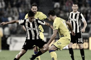 Previa Chievo Verona - Juventus: dinámicas opuestas