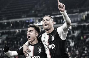 Juventus repete roteiro de anos anteriores e lidera Italiano com folga