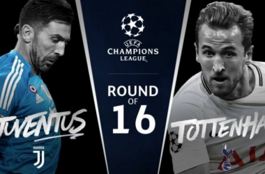 Juventus de Turin - Tottenham: Preview du match du côté des Spurs