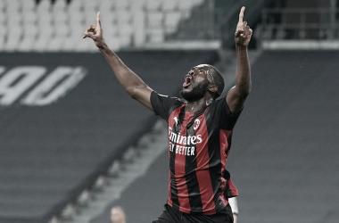 Foto: Divulgação / AC Milan