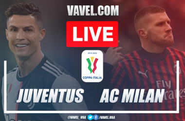 Juventus - Milan live, diretta semifinale Coppa Italia (0-0): I bianconeri volano in finale
