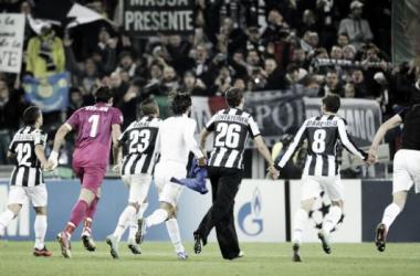 Rumo ao Scudetto: Juventus procura ser campeã em Génova