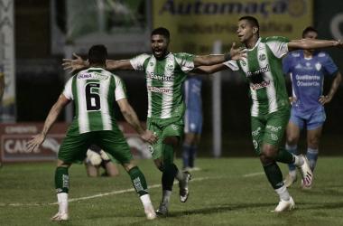 """""""Foi uma vitória maiúscula"""", afirma técnico do Juventude após triunfo em Novo Hamburgo"""