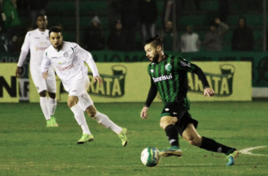 Guarani supera Juventude fora de casa e assume liderança do grupo na Série C