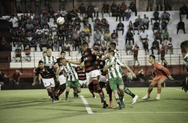 Juventude bate Atlético-GO fora de casa e sai do Z-4 da Série B