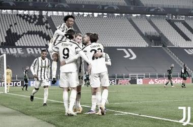 Vitória no fim! Juventus sofre, mas consegue furar retranca do Ferencváros e vira nos acréscimos
