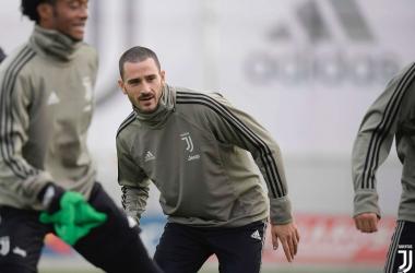 Juventus: evitare sorprese contro la Spal per mantenere le distanze