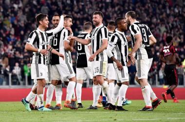 Juventus, i convocati per Benevento: out Barzagli, ci sono Pjanic e Benatia | www.twitter.com (@juventusfc)