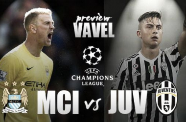 Manchester City - Juventus Preview: Group favourites tango in opening game