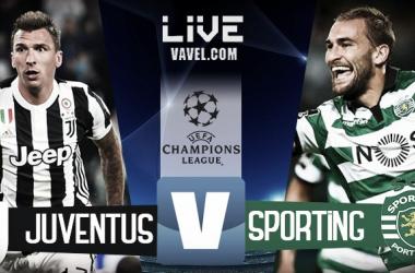 Juventus - Sporting Lisbona live | Vavel Italia, Andrea Mauri
