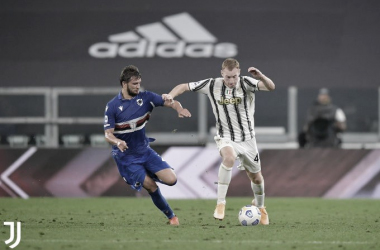 Goals and Highlights Juventus vs Sampdoria (3-2)
