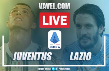 Gols e melhores momentos de Juventus 3 x 1 Lazio pelo Campeonato Italiano