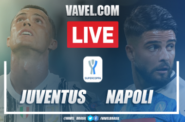 Gols e melhores momentos de Juventus x Napoli (2-0)