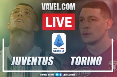 Gols e melhores momentos de Juventus x Torino (2-1)