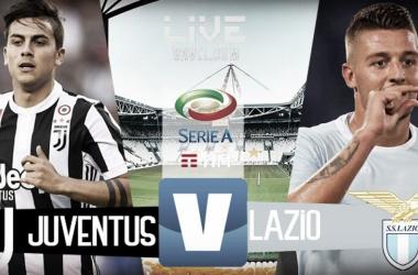 Terminata Juventus - Lazio, LIVE Serie A 2018/19 (2-0): Pjanic e Mandzukic, vince la Signora