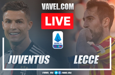 Goals and Highlights: Juventus vs Lecce, Serie A 2020: (4-0)