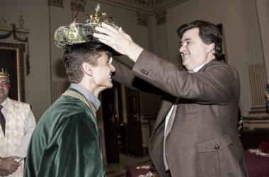 Jesús Vázquez, un Rey Mago para el recreativismo