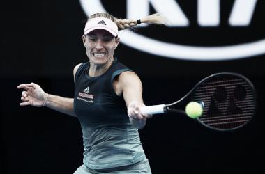 Angelique Kerber | Foto: WTA