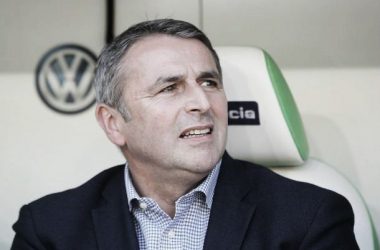 In among the Wolves - 'Dieselgate' might end up hurting VfL Wolfsburg