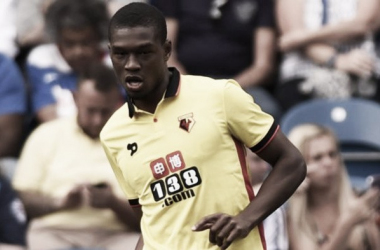 Christian Kabasele is a target for Udinese (Photo: Action Images)