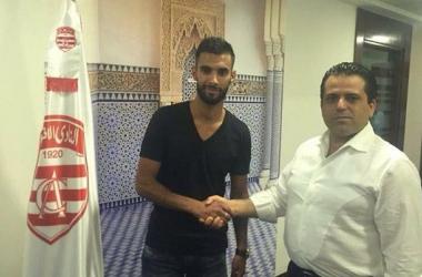 Kader se marcha a Túnez