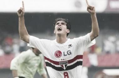 Copinha VAVEL: As grandes revelações do São Paulo na história da Copa SP